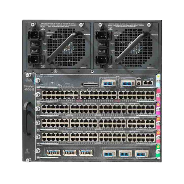 Cisco  CON-SNT-WSC450X2  SNTC-8X5XNBD Cat 4500-X 24 Prt 10G IP Base