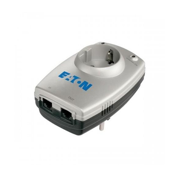 Eaton Protection Box 1 Tel@ DIN (66709) сетевой фильтр