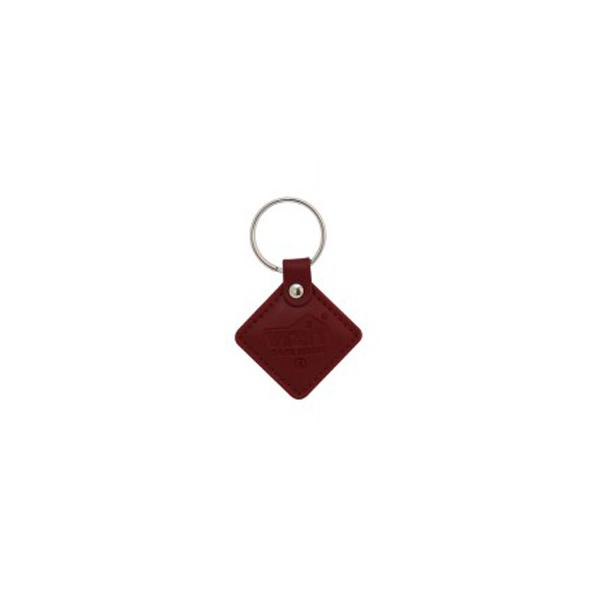Брелок Vizit RF 3.2 MIFARE (красный) купить в интернет магазине ООО Гарант